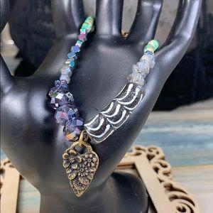 Adorned Crown Vintage Jewelry